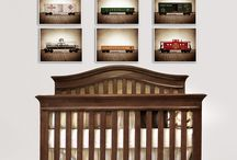 Grady's room / by Carrie Hines Dolan