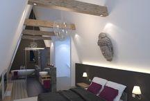 Slaapkamer (toekomst)