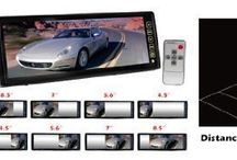 Electronics - Car Video