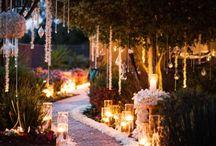 enchanted garden style