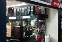 Store / Loja