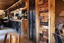 // Restaurant Design