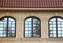 wood windows and doors / our company presents our product - wood windows and doors. we work with American, British, Scandinavian and Polish market.