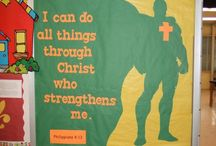 bibliai hősök