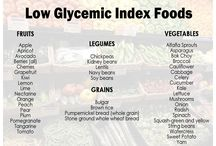 low glycemic recipes
