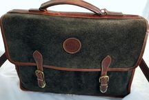 Suitcases and Bags I want to take around the world