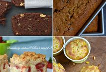 Gluten Free Treats / by Tricia Goss