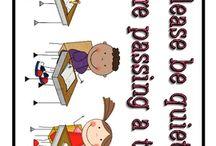 Teaching Idea / by Jennifer Belland