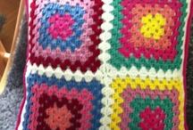 yarn, crochet / All things considering yarn