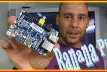 banana pi video / banana pi , BPI-D1, BPI-R1 open-source project video.