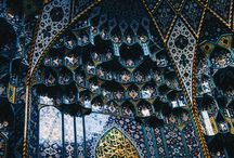 Islamic Art, Calligraphy & Architecture