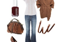Outfits: Fall
