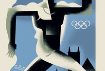 London 2012 Olympics ~ / Let the Games Begin