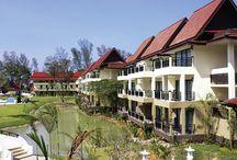 Thailand Urlaub in Kao Lak