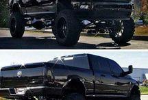 * monster * trucks *