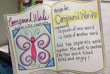 For School: Language Arts Ideas