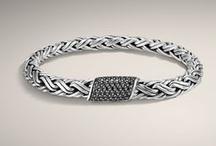Jewelry / by Stephanie Hoaglund