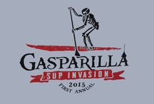 Gasparilla SUP Invasion 2015 / by lucyindasky