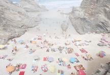 Sun + Surf / by Steven Alan Shop
