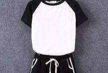 roupas para fanfics