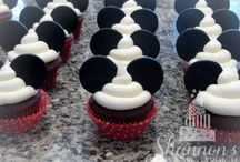 Party: Mickey Mouse