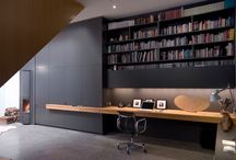 Home workspaces / Design