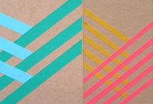 kraft paper / stuff that is suited for kraft paper drawing
