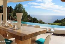 Ibiza / My selection for your holiday home in Ibiza.