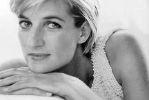 Princess Diana / by Jill Rubio