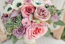 Wedding bouquets / Wedding bouquets and flowers / by Tuddenham Mill