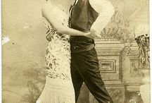 Dahlia - Vintage Dance