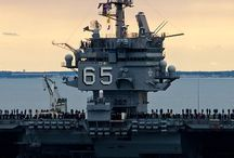 USS CVN-65 Enterprise