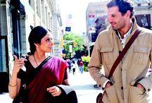 Bollywood Movie First Look / by MoviezAdda - Movies |  Masala | Masti