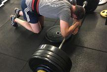 Group Training & Gyms Mansfield / https://www.instagram.com/nustrength4122/