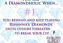 Diamondholic
