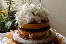 Confeitaria / Naked cake; pâtisserie; mimos, doces; ovos de páscoa, chocolates