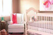 Girl Nursery /   f