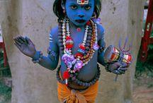 *Namaste India*