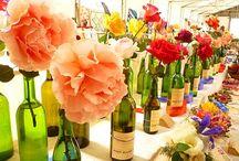 wine party / by Jenny Morrison
