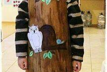 kostum Satya