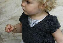 Pletenie deti