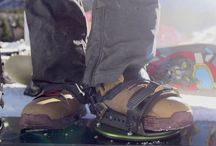 snowboarding - accessories