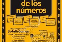 Spanish Lesson Ideas / by Sarah Remington