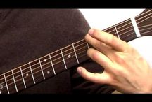 Guitar Learning Quick Tips