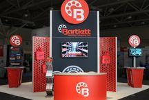 2017 EASA National Convention - Bartlett Bearing Company, Inc.