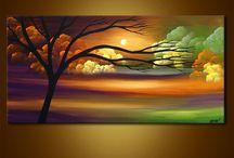 Art: Osnat Tzadok, abstract artist