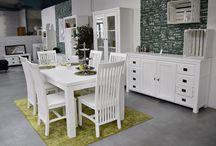 Möbelserie - Lyron weiß