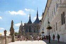 Discover Czech Republic / Land of Bohemian dreams.