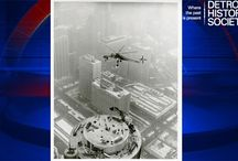 Throwback Thursdays / In partnership with the Detroit Historical Society  / by Fox 2 Detroit