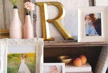 Wedding decor ideas & inspiration / #Wedding #decor #ideas & #inspiration